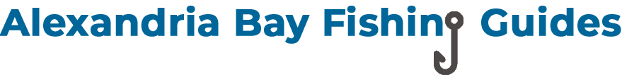 Alexandria Bay Fishing Guides Association Logo